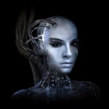  Hi-Tech Robot Humanoid
