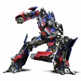  Optimus Prime Character