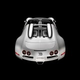 Bugatti Veyron 16.4 Grand Sport Convertible