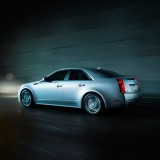  Cadillac CTS Sport Sedan