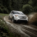 Ford Explorer SUV 2011