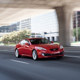  Hyundai Genesis Coupe 3.8 R-Spec