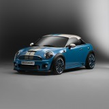  MINI Coupe Concept Car