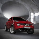 Nissan Juke Sport Crossover