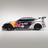  Rhys Millen Hyundai Genesis Coupe Drift Car