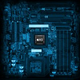  Apple A5 Chip iPad Wallpaper