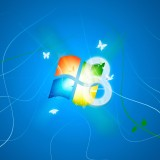 Unofficial Windows 8 Wallpaper