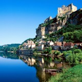  Dordogne River Valley France