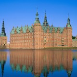 Frederiksborg Castle Denmark