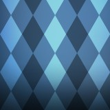  Blue Plaid Fabric Pattern