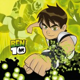  Ben 10 Cartoon Network