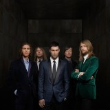  Maroon 5 Band