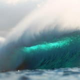  Big Surfing Ocean Waves Hawaii
