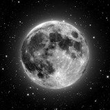  Full Moon Picture Wallpaper