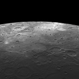  Mercury Planet Horizon Picture